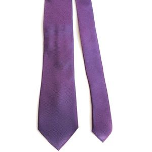 Retro Original Penguin Silk Skinny Tie